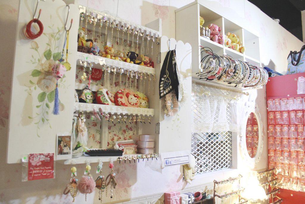 Our Previous Shop