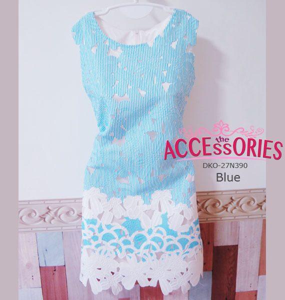 DKO-27N390 Blue A